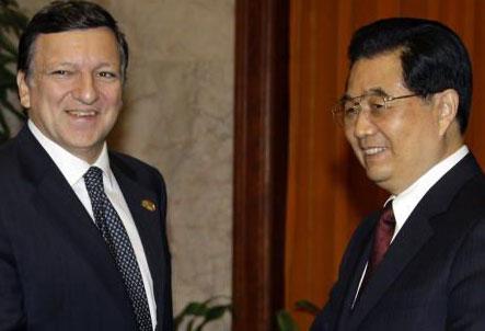 China pregatită să ajute Uniunea Europeană