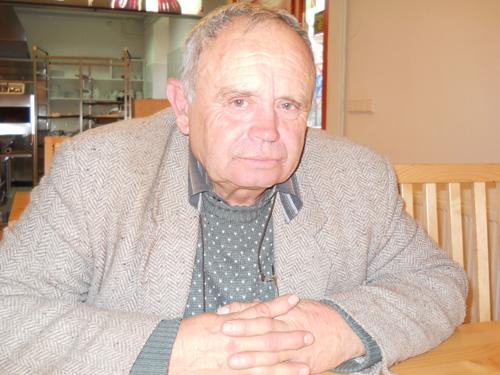Primar de: Păuleşti – Nagy Iosif