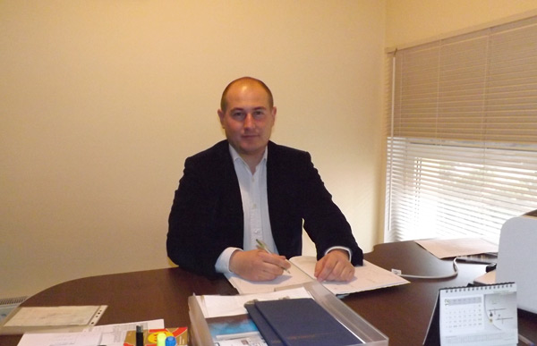 Manager de Satu Mare: Ionel Pop – Automotive Refinish
