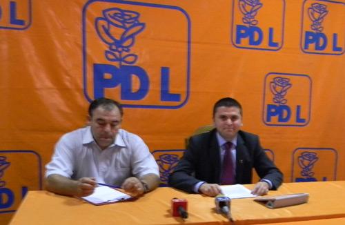 PDL-satu-mare