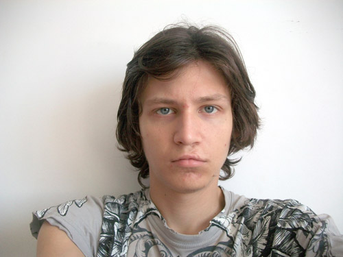 Andrei-Bud