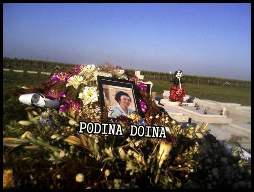 Doina-Podina