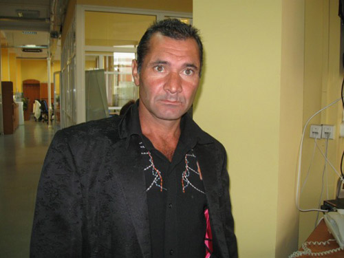 Cristian-Morar