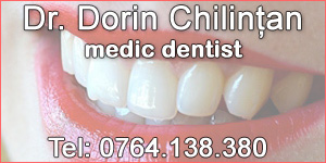 Dr Dorin Chilintan