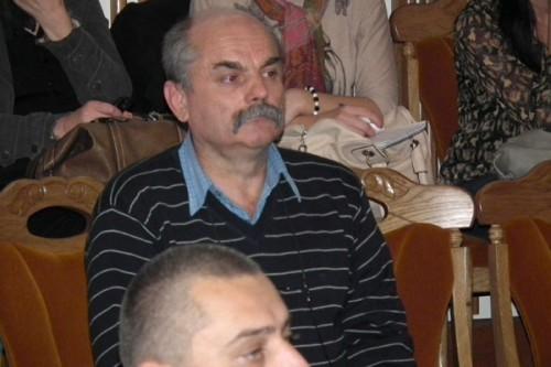 Tiberiu-Markos