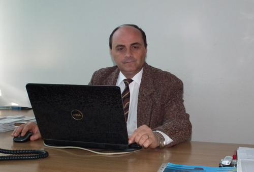 Manager de Satu Mare – Cristian Şuteu – Autonova SA