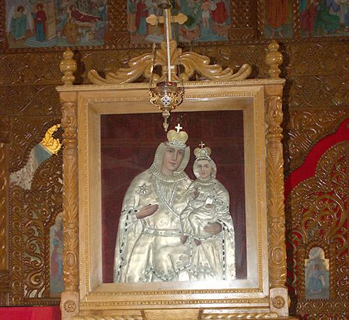 Icoana-de-la-Manastirea-Bixad