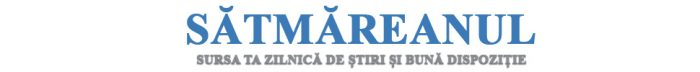 Satmareanul – ziar online de Satu Mare