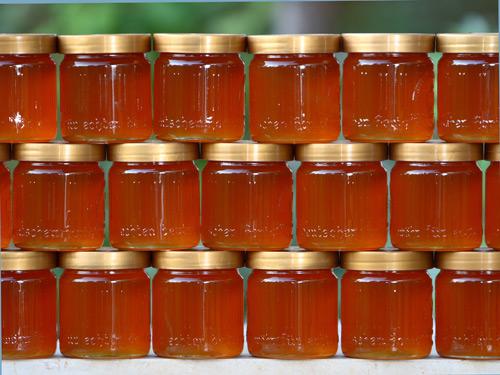 miere-albine