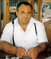 Mihai-Ghetina