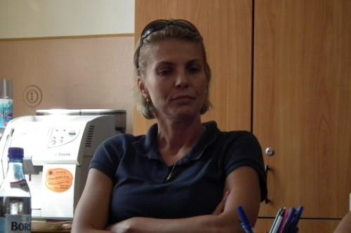 Adriana Pricop