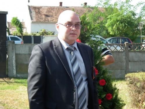 Andrey Viktorovich Lanchikov