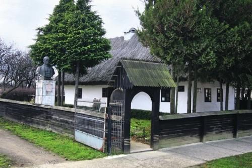 Casa memoriala