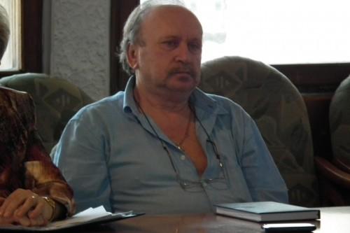 Francisc Pataki