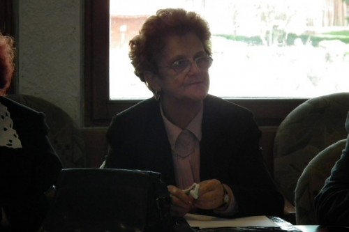Livia Haidu