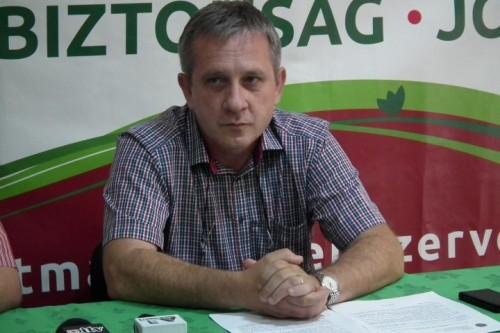 Maskulik Csaba
