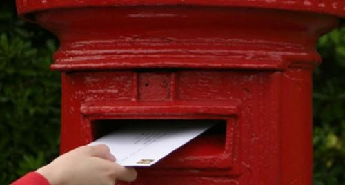 Postasi