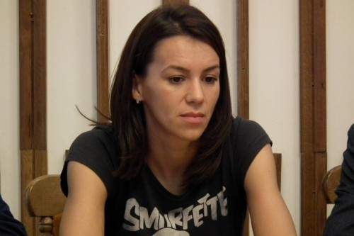 Simona Gherman