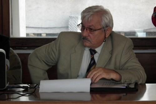 Vartolomeu Bartos