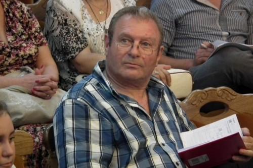 Vasile Taranu