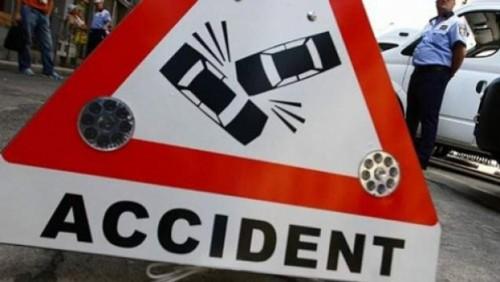 Accident cu masini