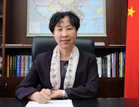 Ambasador-china