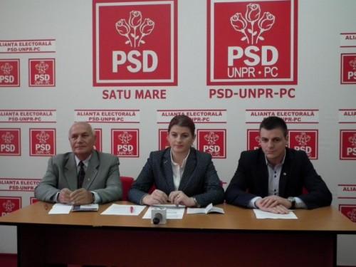Conferinta PSD