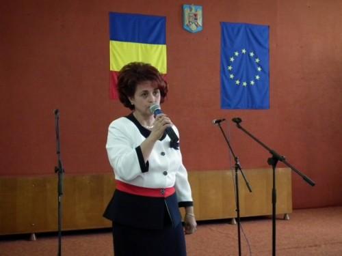 Gabriela Silvasan