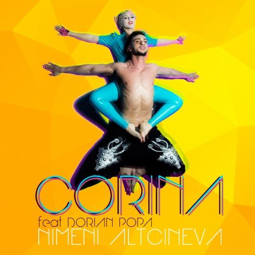 Corina Bud