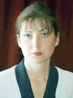 Gabriela Dorgai