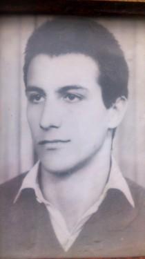 Ion Ramaru