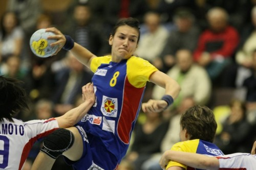 CE handbal