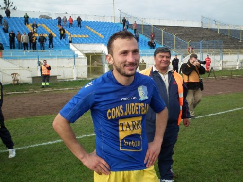 Gavrilescu