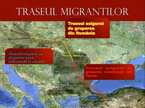 Traficanti