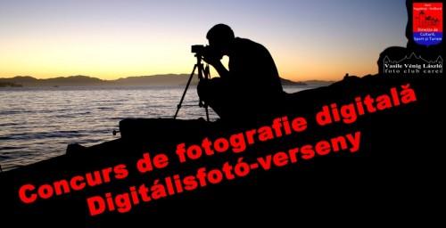 Concurs foto