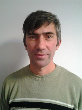 Daniel Somesanu