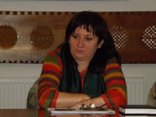 Diana Mitrut