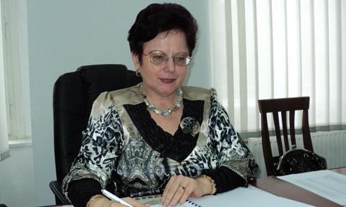 Eugenia Sabou