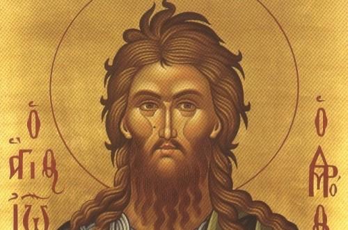 Ioan-Botezătorul