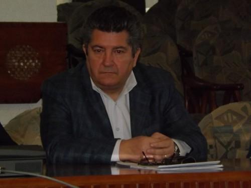 Nicolae Fechete