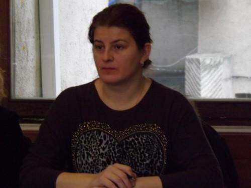 Paula Mare