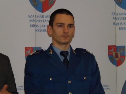 Adrian Tatar