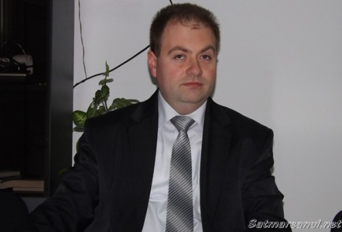 Claudiu Mondici