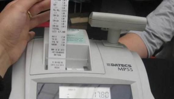 Extragere specială de Paști a Loteriei bonurilor fiscale