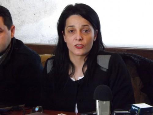 Mariana Dragos