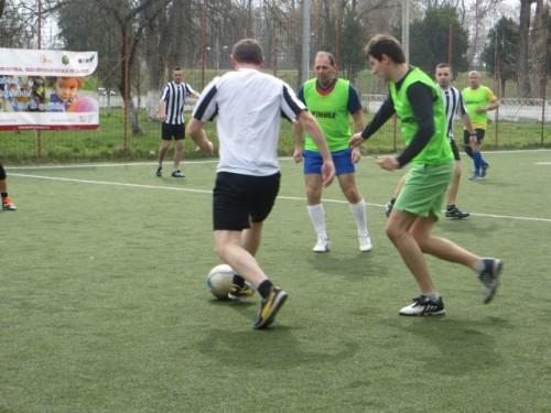fotbal antidiscriminare