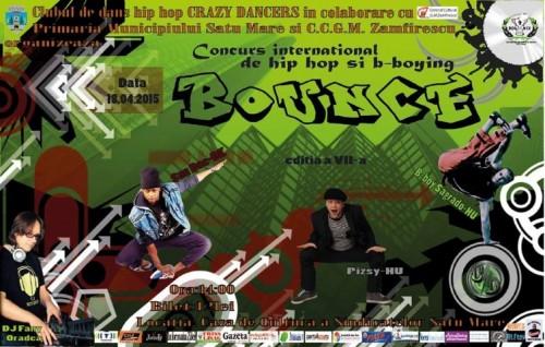 Bounce 2015