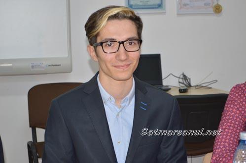 Durla Pasca Alexandru Mihai