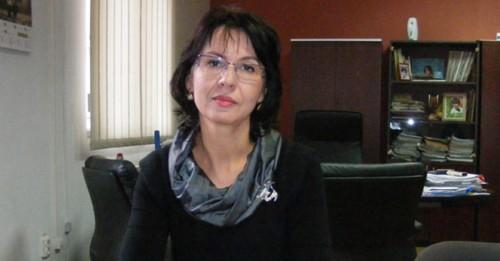 Georgeta Pop