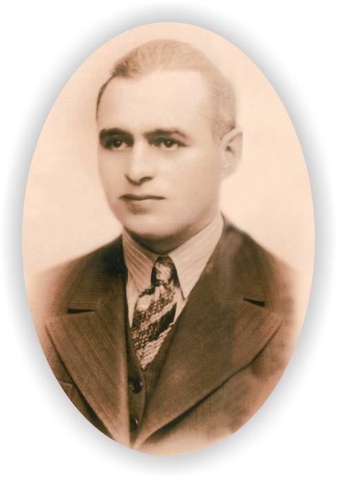 Gheorghe Dragos